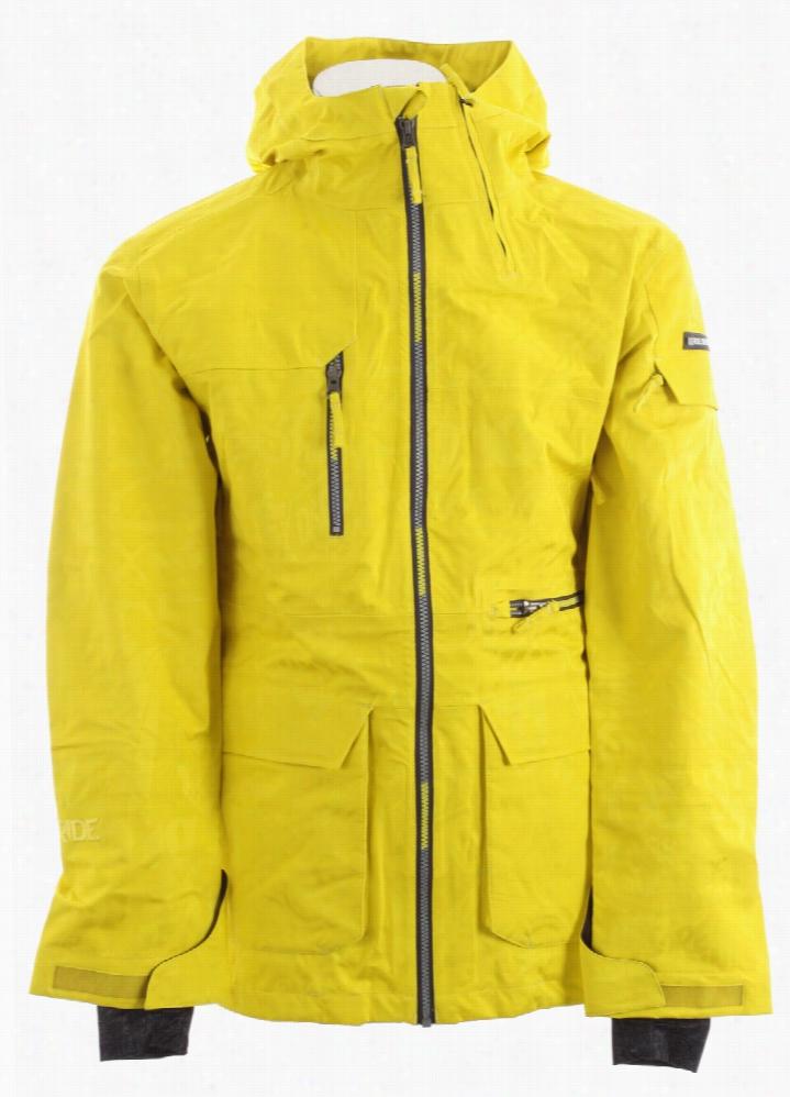 Ride Lincoln Snowboard Jacket
