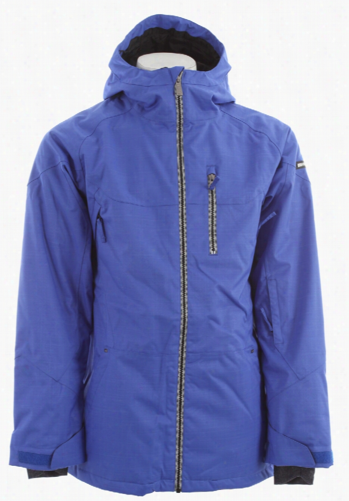 Ride Newport Insulated Snowboard Jacket