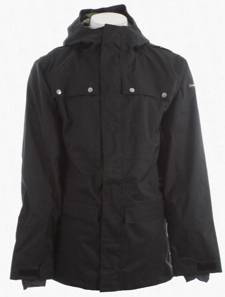 Ride Rainier Snowboard Jacket