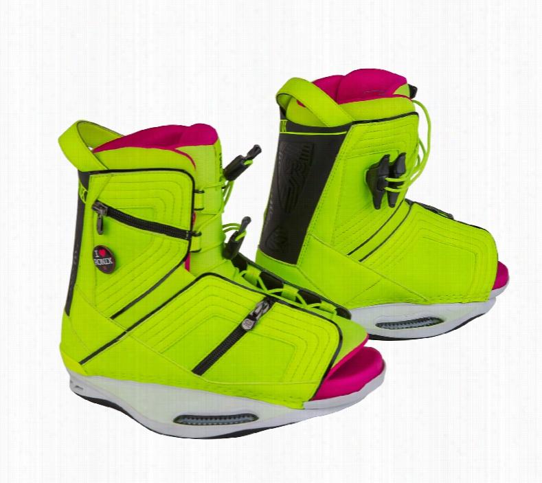 Ronix Halo Wakeboard Boots
