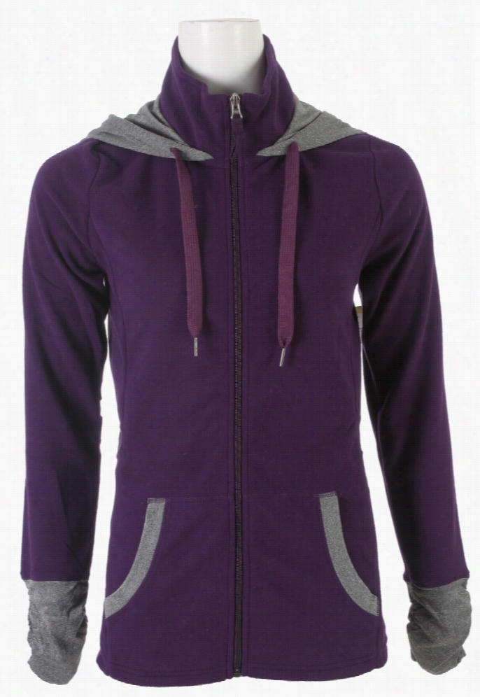 Roxy Cozy Up Fleece