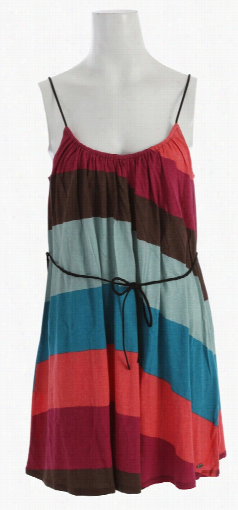 Roxy Sapphire Dress