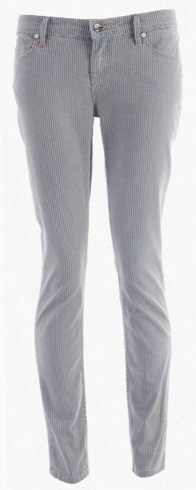 Roxy Sunburners Jeans