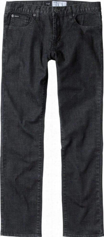 RVCA Spanky Extra Stretch Jeans