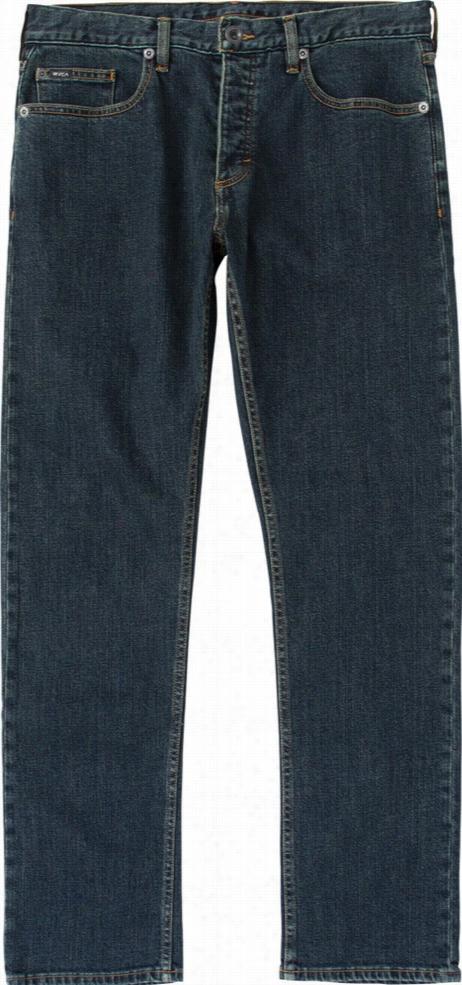 RVCA Stay RVCA Jeans
