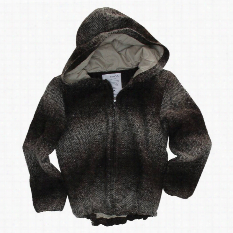 RVCA Vagrant Jacket