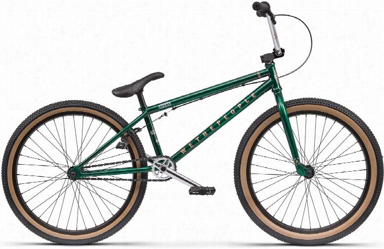 Wethepeople Atlas BMX Bike