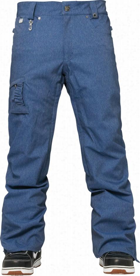 686 Authentic Prospect Snowboard Pants