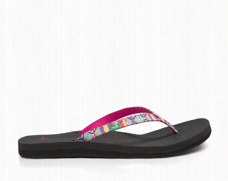 Sanuk Yoga Joy Funk Sandals