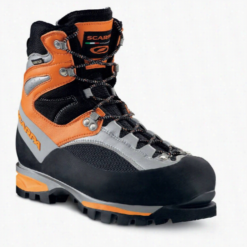 Scarpa Jorasses Pro GTX Hiking Boots