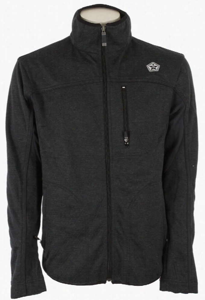 Sessions Southfaced Jacket