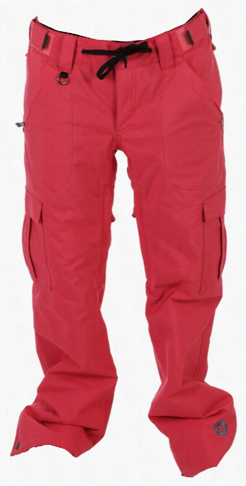 Sessions Willow Snowboard Pants
