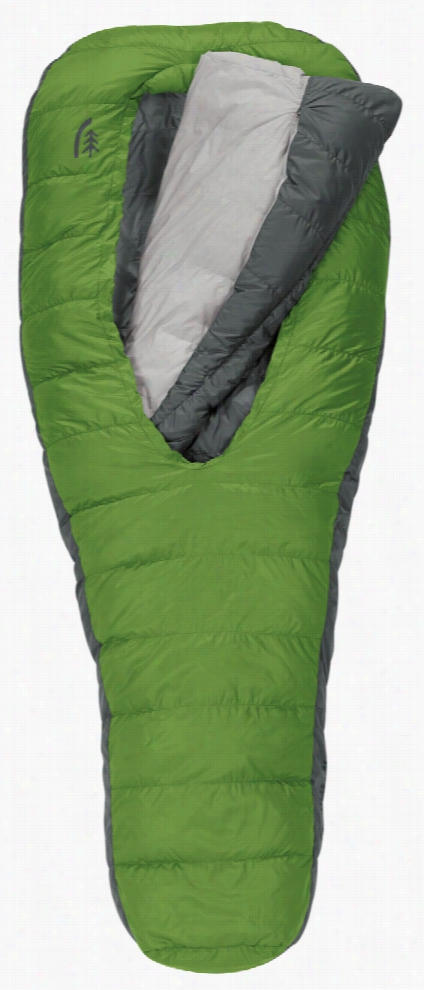 Sierra Designs Backcountry Bed 600F 3 Season Sleeping Bag