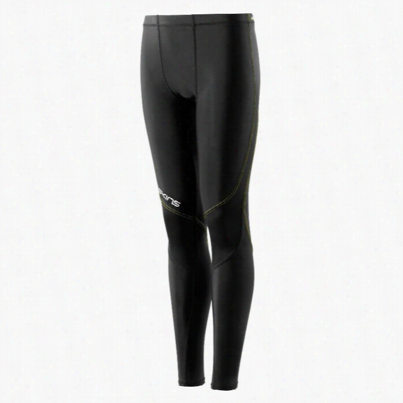 Skins A400 Long Tights Baselayer Pants