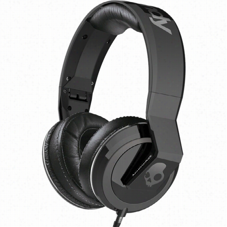 Skullcandy Method w/ Mic 3 Headphones