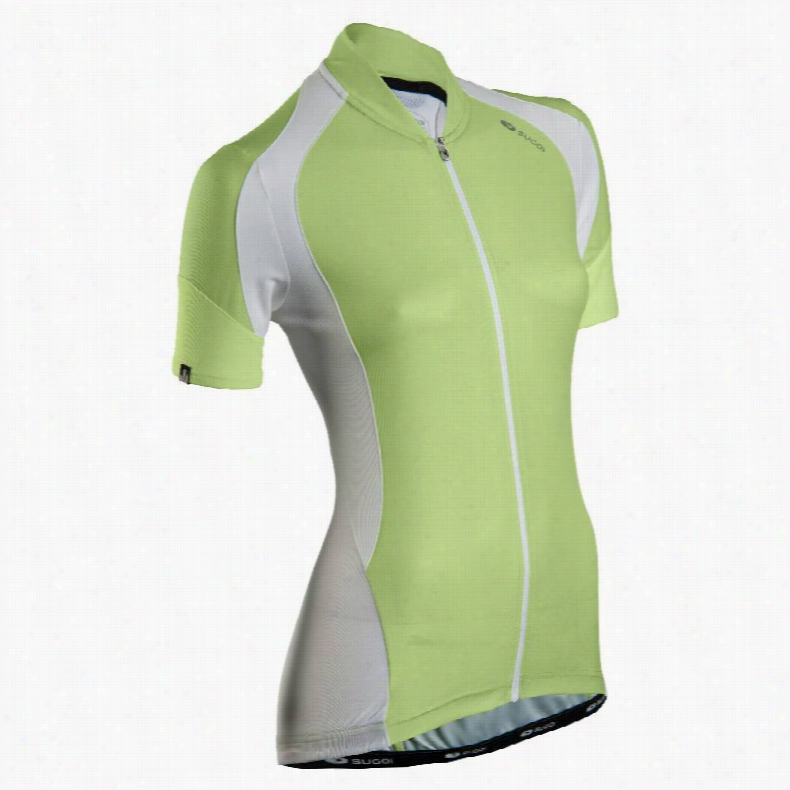 Sugoi Rpm Bike Jersey