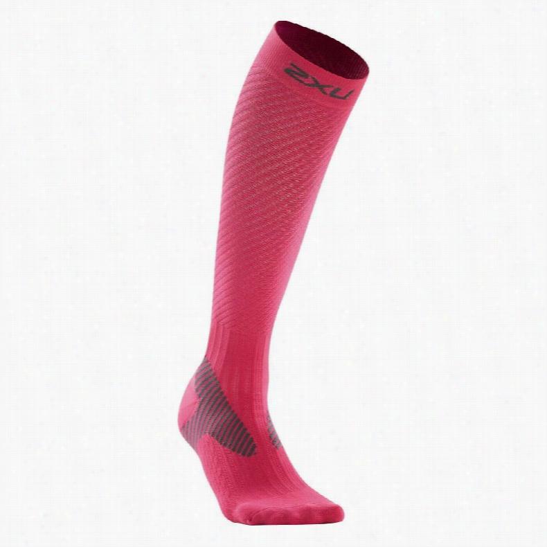 2XU Elite Compression Race Socks