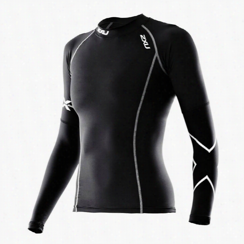 2XU Thermal L/S Baselayer Top