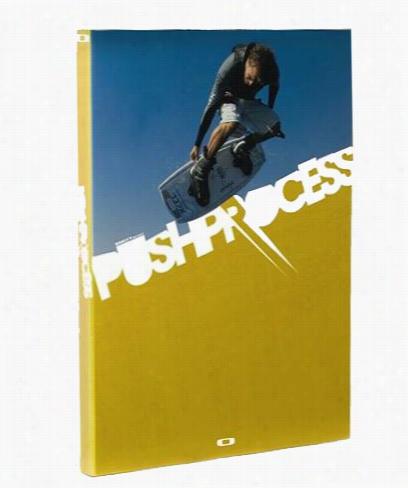 Push Process Wakeboard DVD