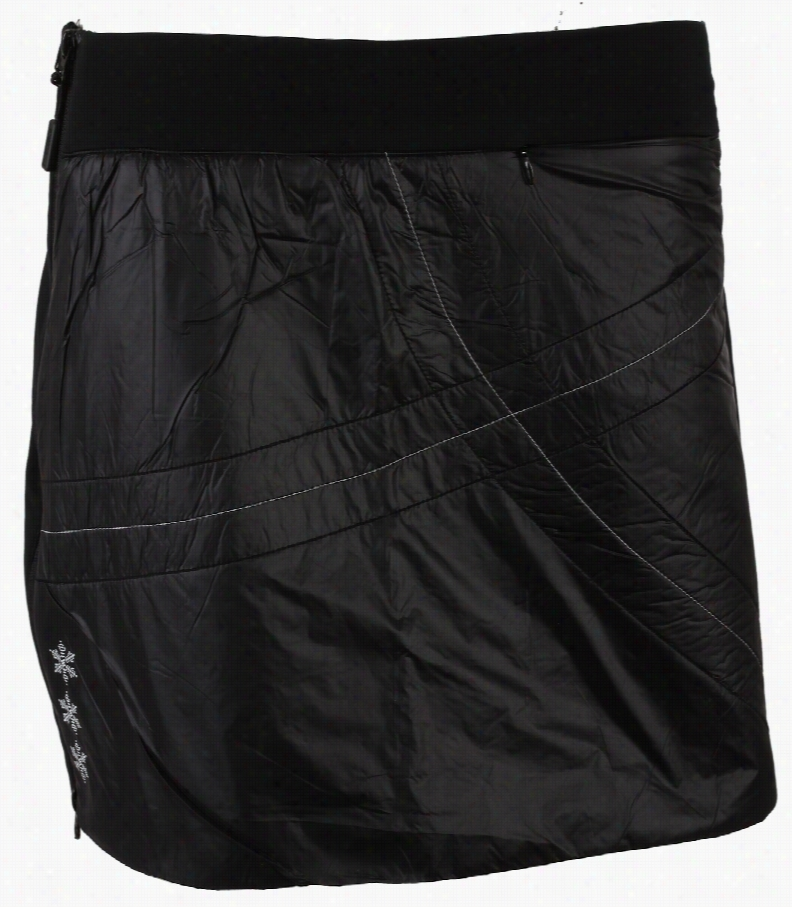 Swix Romsdal 2.0 Quilted Skirt