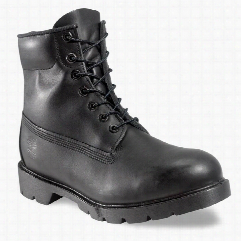 Timberland 6in. Basic Boots