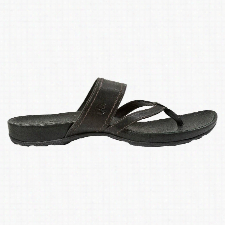 Timberland Earthkeepers Lola Bay Thongs Sandals