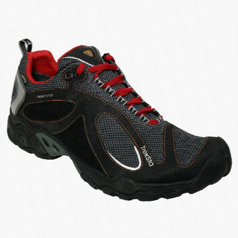 Treksta Evolution GTX Shoes