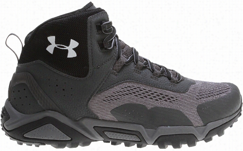 Under Armour Glenrock Mid Hiking Shoes