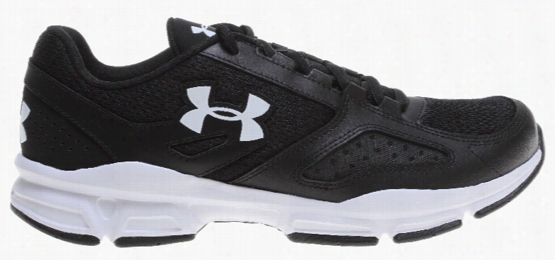 Under Armour Zone Shoes