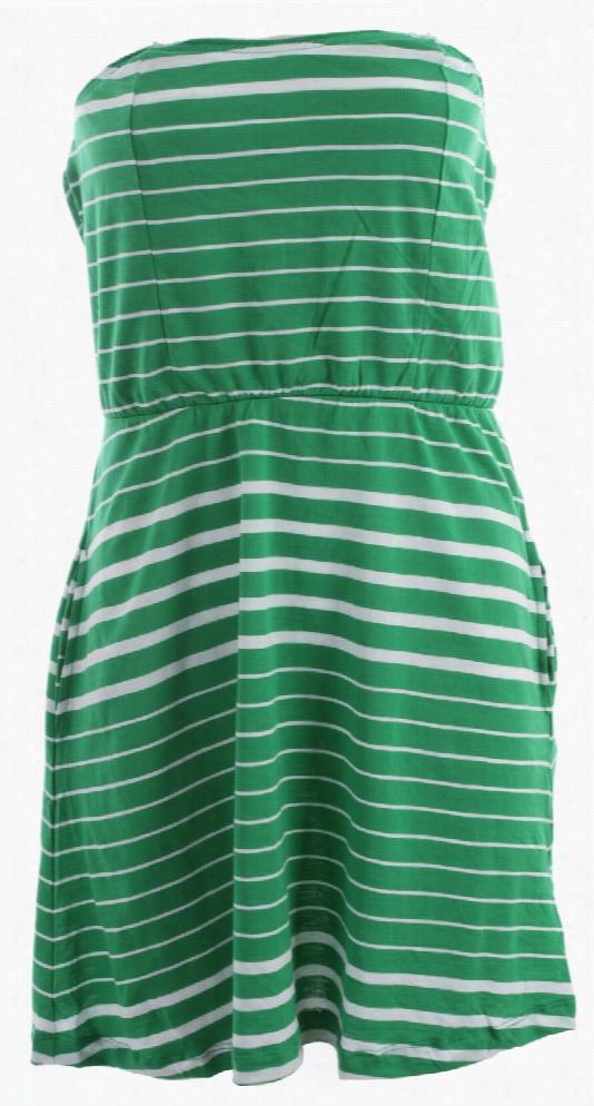 Volcom Between Lines Dress