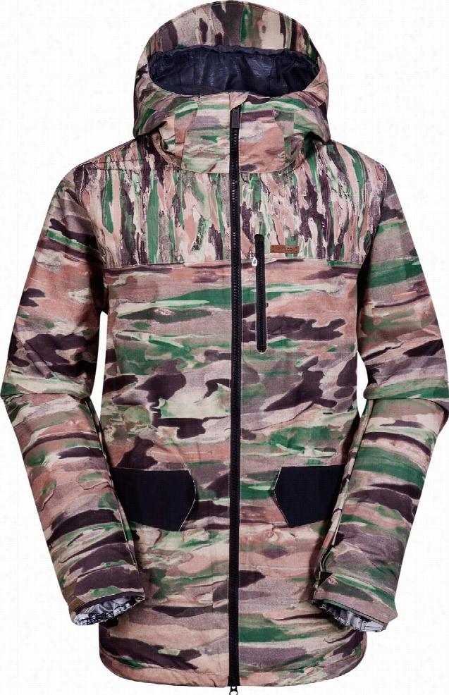 Volcom Stone Gore-Tex Snowboard Jacket