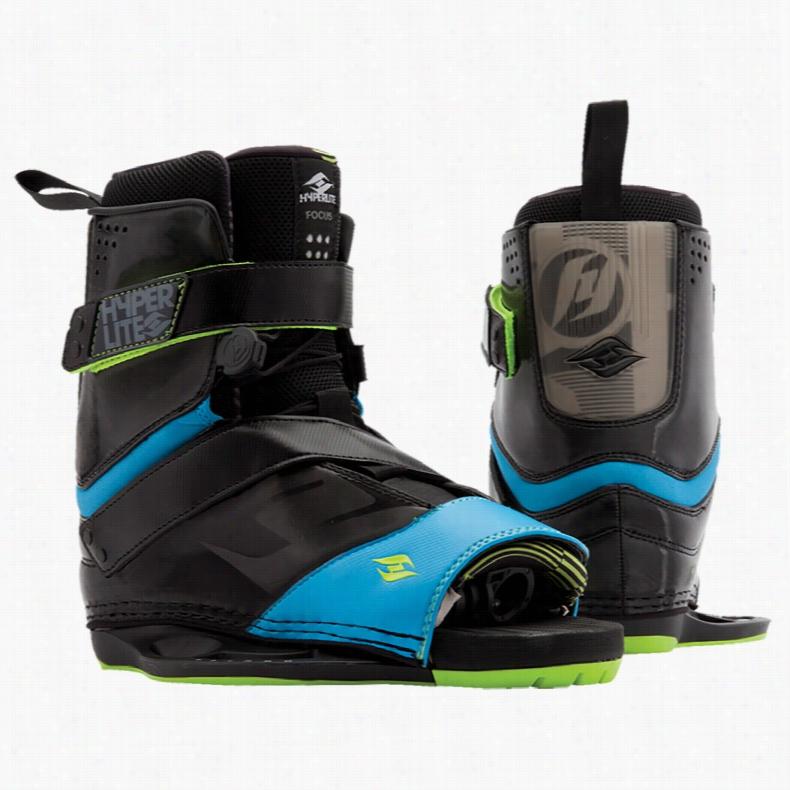 Hyperlite Focus Wakeboard Boots