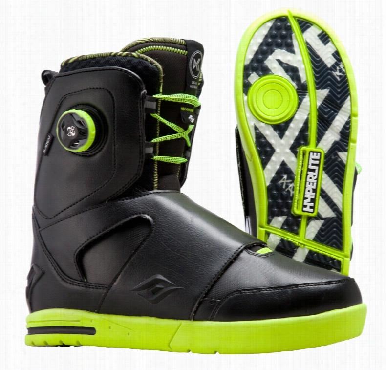 Hyperlite Kruz System Wakeboard Boots