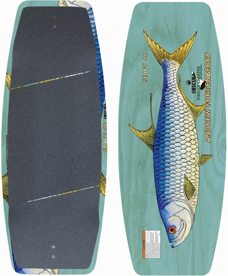 Liquid Force Shift Wakeskate