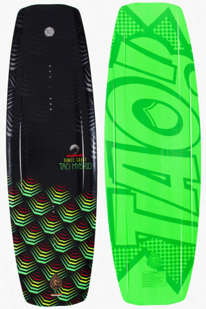 Liquid Force Tao Hybrid Wakeboard