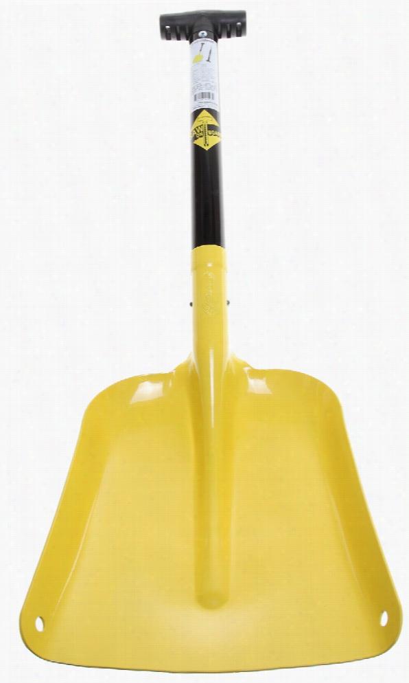 Voile Twood Avalanche Shovel