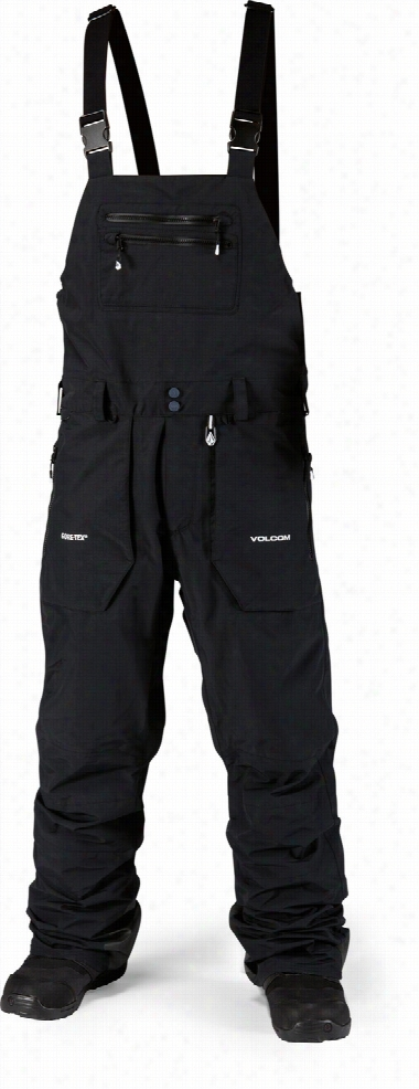 Volcom Rain Gore-Tex Snowboard Pants