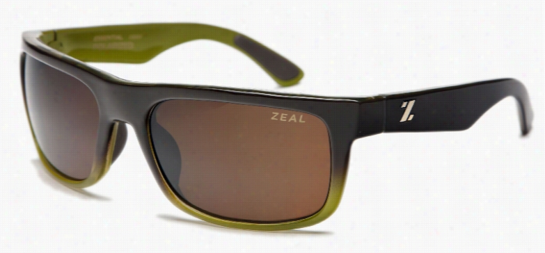 Zeal Essential Sunglasses