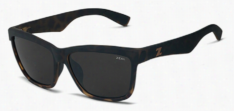 Zeal Kennedy Sunglasses