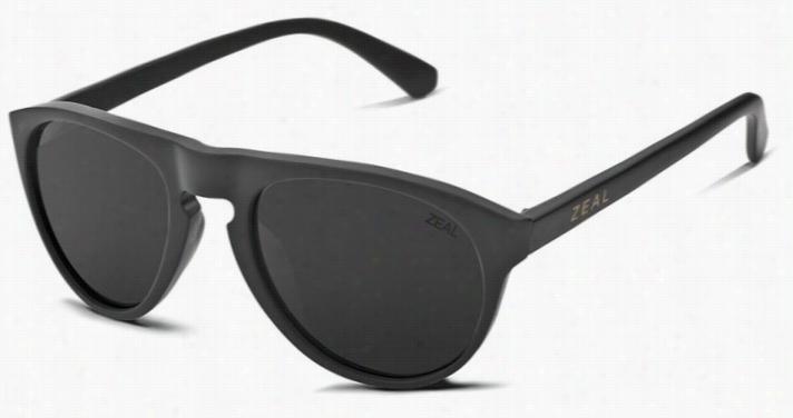Zeal Memphis Sunglasses