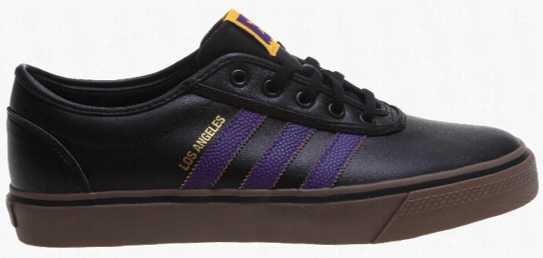 Adidas Adi-Ease X - NBA Skate Shoes