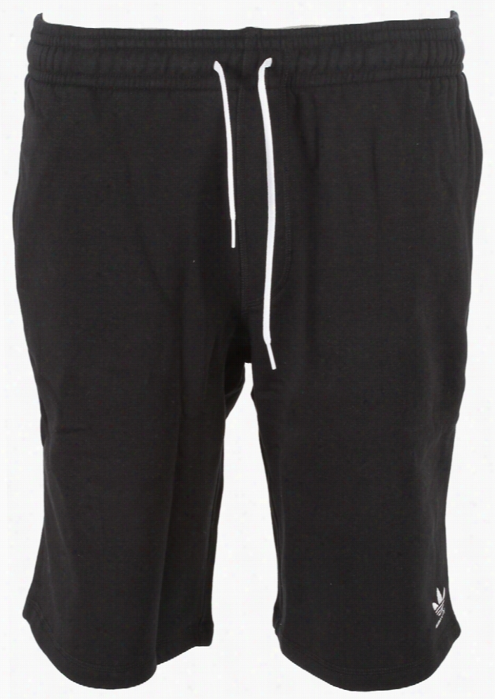 Adidas Adv Knit Shorts