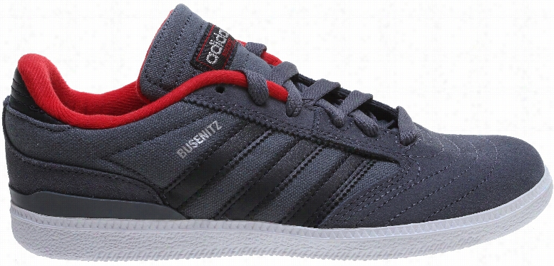 Adidas Busenitz J Skate Shoes