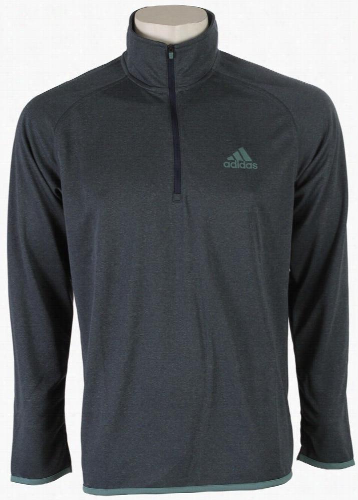 Adidas Climacrew 1/4 Zip Fleece