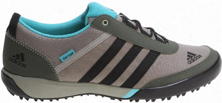 Adidas Daroga Sleek Canvas Hiking Shoes