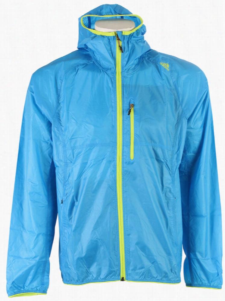 Adidas Edo Light Wind Jacket