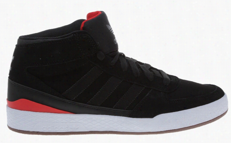 Adidas Forum X Skate BMX Shoes