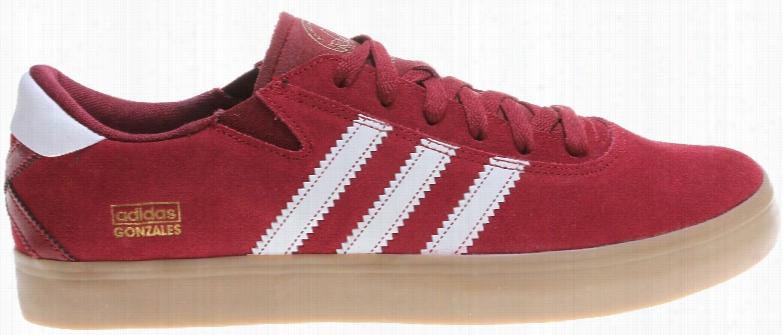 Adidas Gonz Pro Shoes
