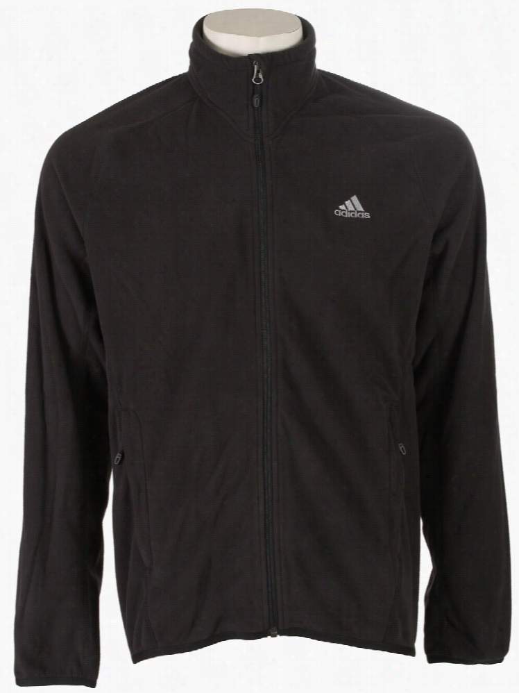 Adidas Hiking Fleece