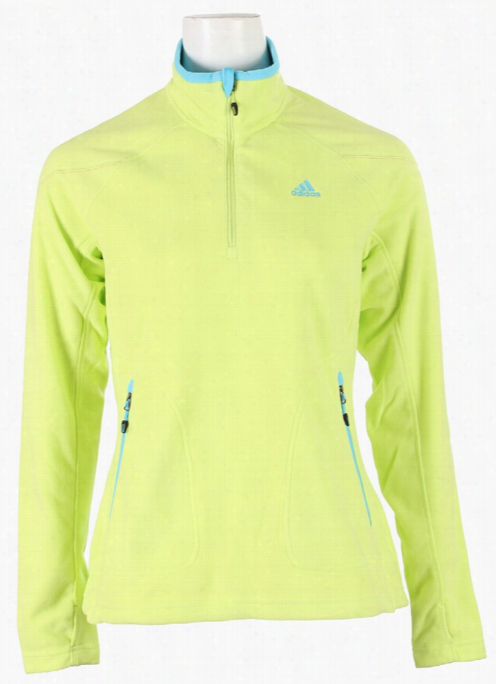 Adidas Hiking Reachout Fleece